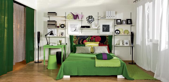 дизайн гостиная в однокомнатной квартире для девушки