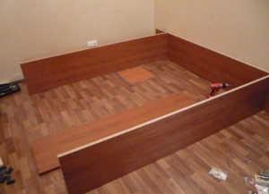 Шкаф-кровать для маленькой квартиры