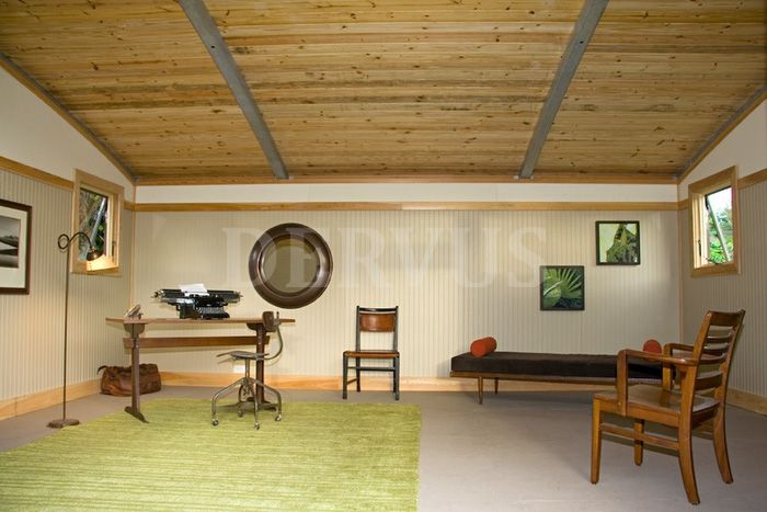 домик студия дизайн
