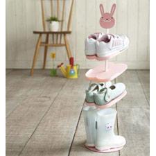 обувщица для девочки