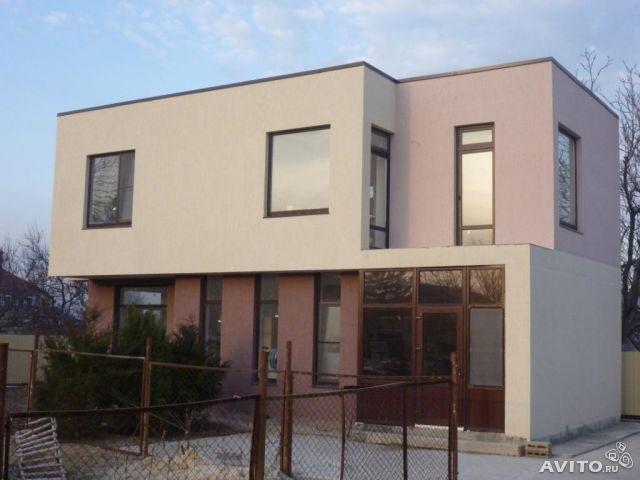проект дома для 2-х сотках