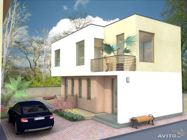 идеи для городского дома