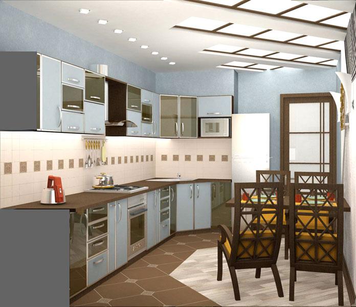 Дизайн 1 комнатной хрущёвки фото