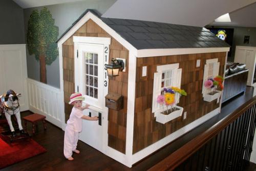 Комната для многодетной семьи и
