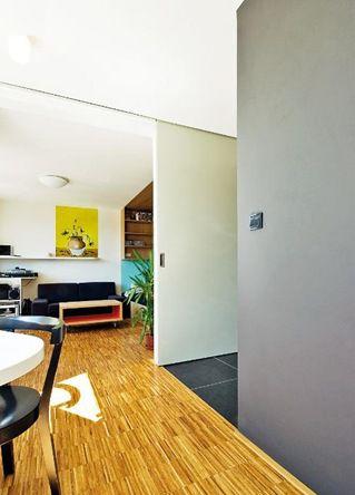 Дизайн проект для маленькой квартиры