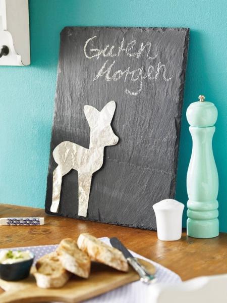 идеи в маленькую кухню