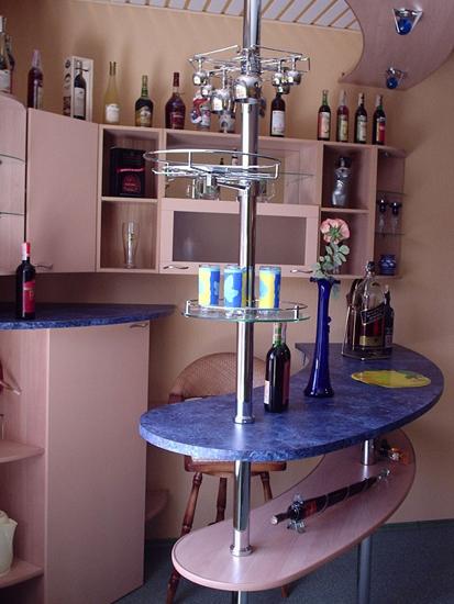 барные стойки для маленькой кухни