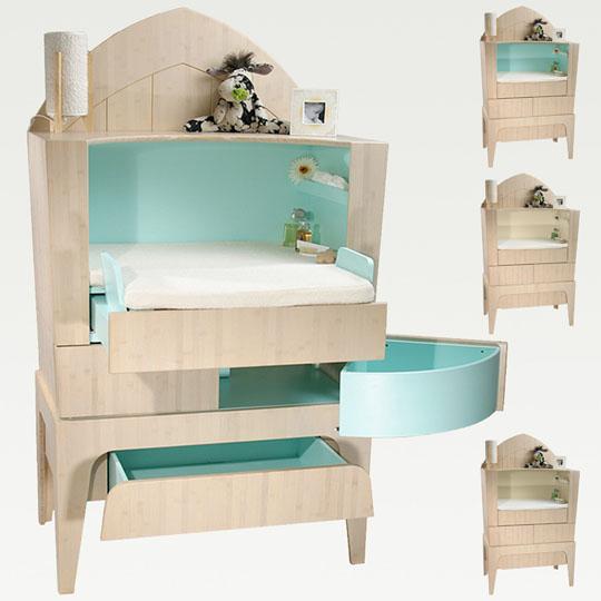 детский шкафчик для новорожденного или его мамы