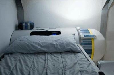 инровая детская комната кровать