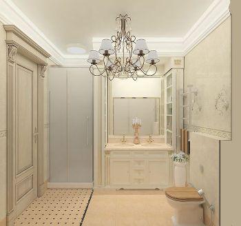 ванная комнат дизайн