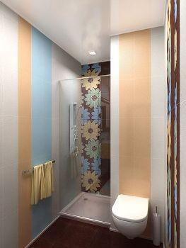 проект для ванной