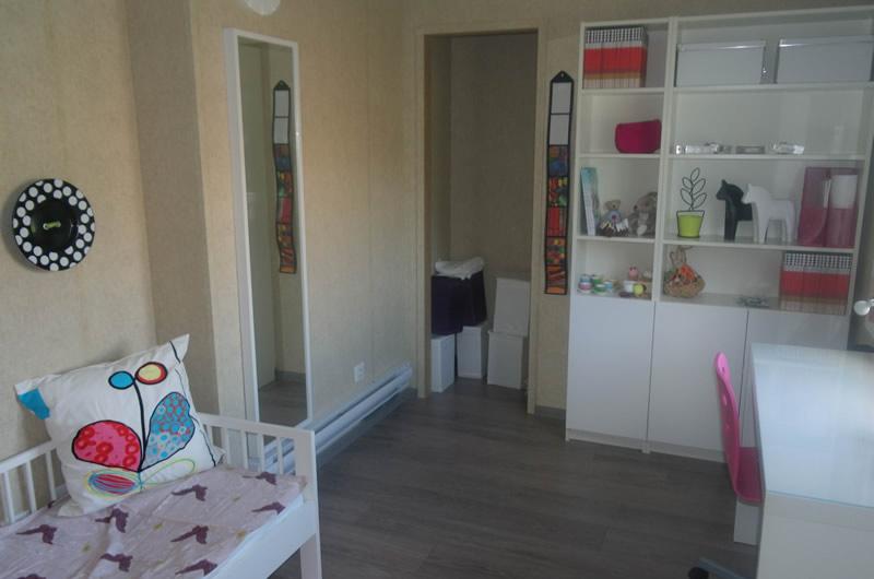Дом трансформер habitaflex Детская комната