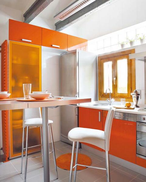 кухня пространство дизайн