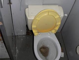 маленькая квартира туалет