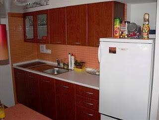 коммуналка - кухня