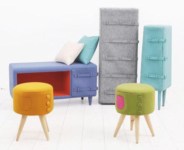 мягкие формы для мебели