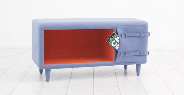 решения для детской мебели