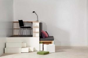 складная мебель для коммуналки