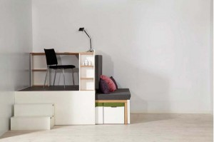 мебель для коммунальной квартиры