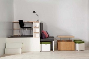 мебель для коммуналки