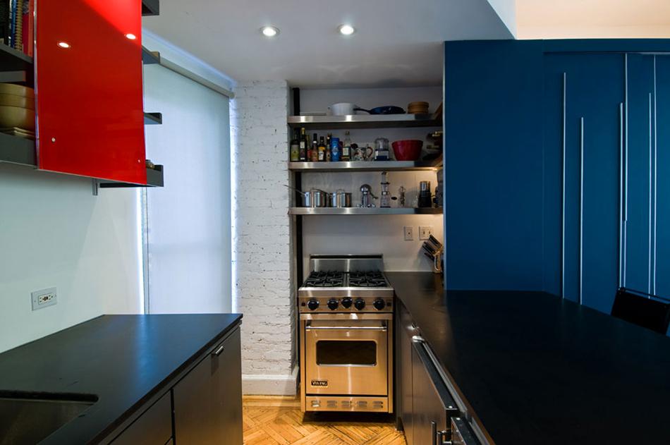 Дизайн для маленькой квартиры