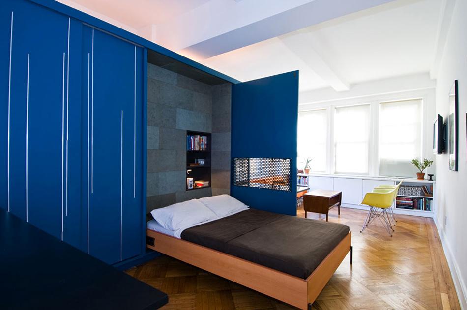 Дизайн для малометражной квартиры