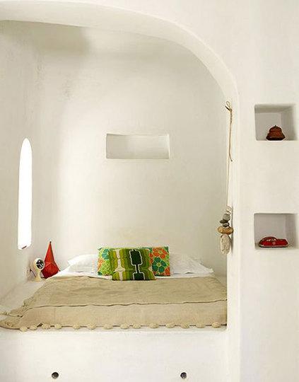 дизайн спальной комнаты для маленькой вартиры