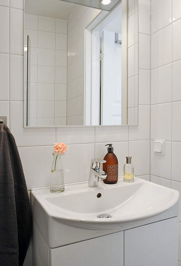 ванная в коммунальную квартиру